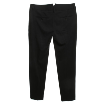 D&G Classic trousers in black