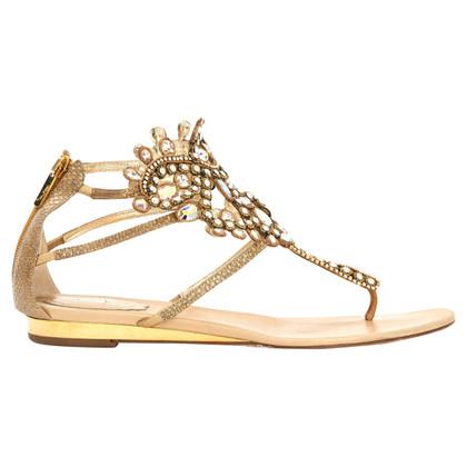 René Caovilla sandals