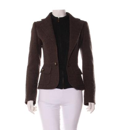 Dolce & Gabbana Jacket - Coat Dolce & Gabbana