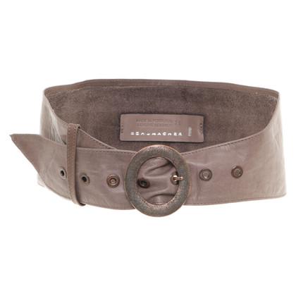 Schumacher Cintura in grigio