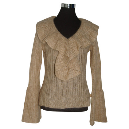 Escada Sweater in beige