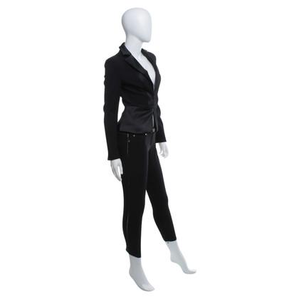 Elisabetta Franchi Suit met de details