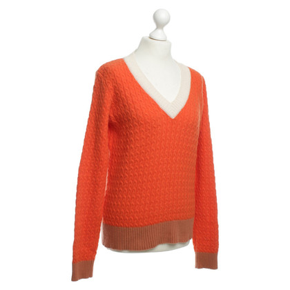 See by Chloé  Sweater in Orange