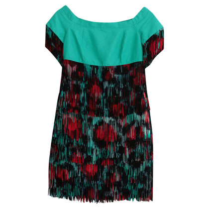 Kenzo Dress with fringes