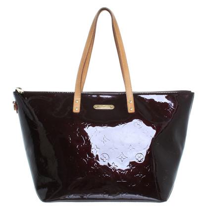 "Louis Vuitton ""Bellevue PM monogram of Vernis"""
