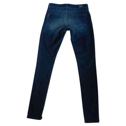 Paige Jeans jeans in denim Skinny