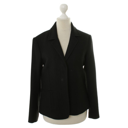 Theory Blazer in nero