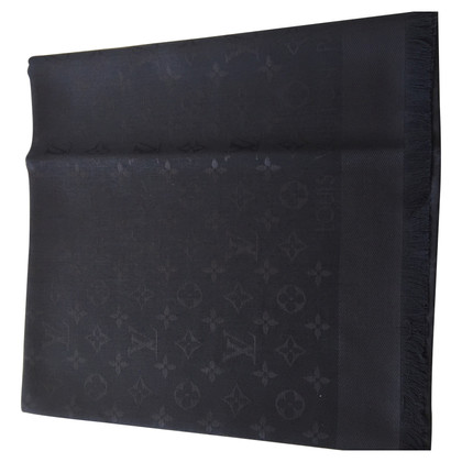 Louis Vuitton Monogram Cloth anthracite