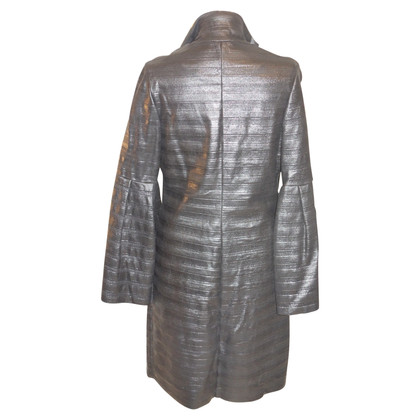 Escada Coat with coating