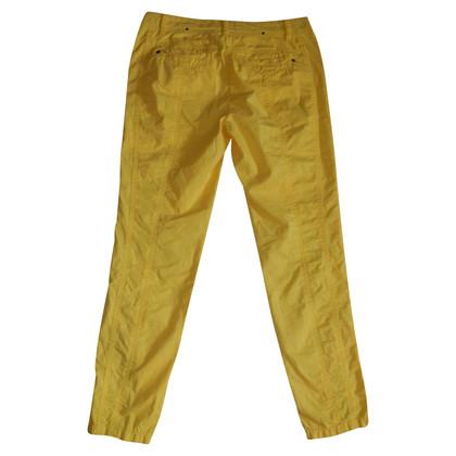 Marc Cain cotton pants