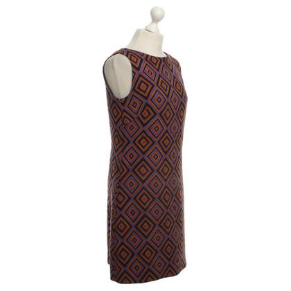 Prada Pattern dress