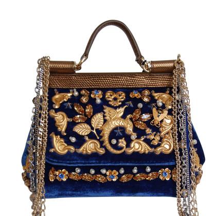 Dolce & Gabbana Sicily in Velvet