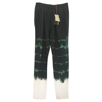 "Stella McCartney Printed trousers ""Christine"""