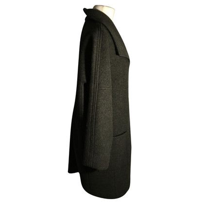 Bogner Oversized wool coat