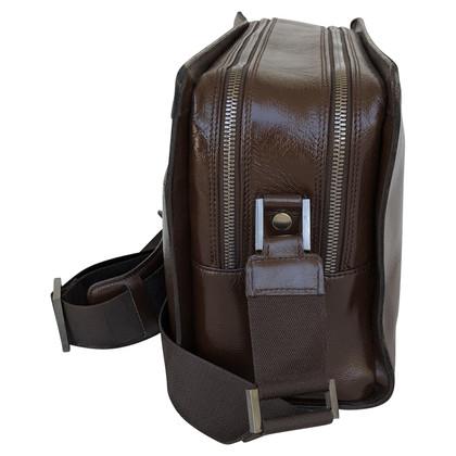 Mont Blanc Tote Bag with shoulder strap