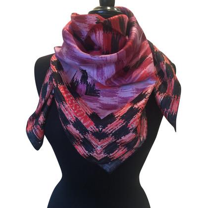 Missoni zijden sjaal