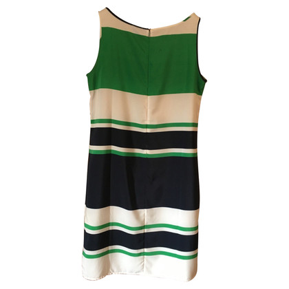 Calvin Klein Stripe dress