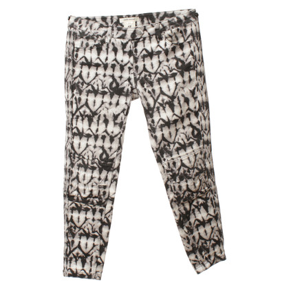Isabel Marant for H&M Pants with pattern
