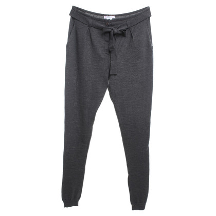 Paul & Joe Pantalon en gris