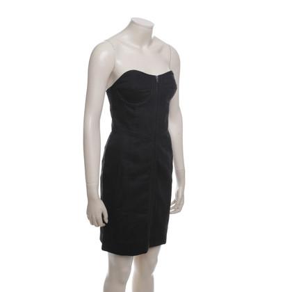 DKNY Jean vestito di nero