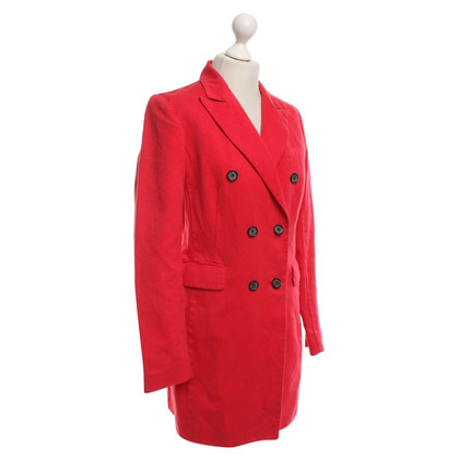 Closed Blazer in red