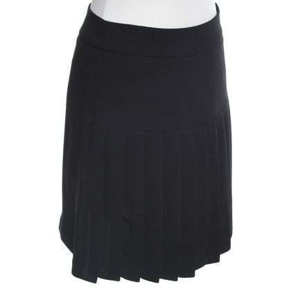 McQ Alexander McQueen skirt in black