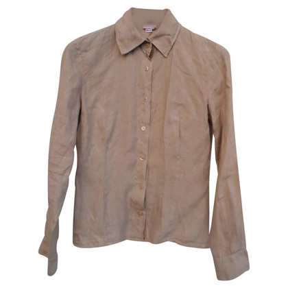Max & Co nude klassiek shirt 44