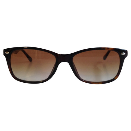 Ray Ban Occhiali da sole in marrone scuro