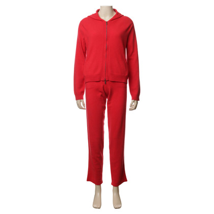 Iris von Arnim Leisure suit from Kashmir