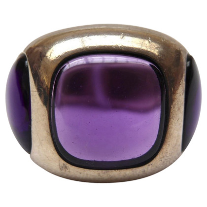 Pomellato Ring with Amethyst