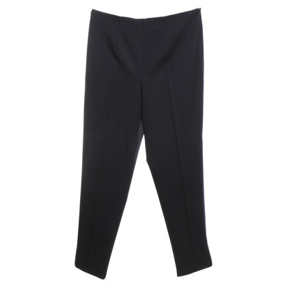 Gunex trousers in dark blue