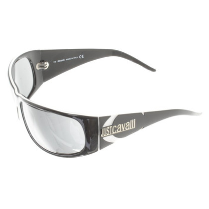 Just Cavalli Black sunglasses