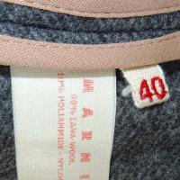 Marni cappotto di lana