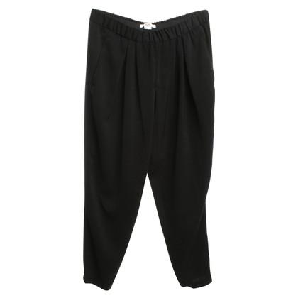 Helmut Lang Pantaloni in Black