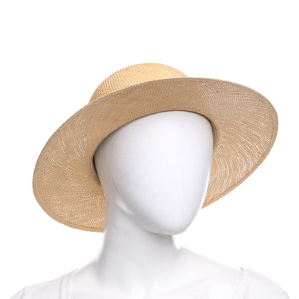 Borsalino Hat in beige