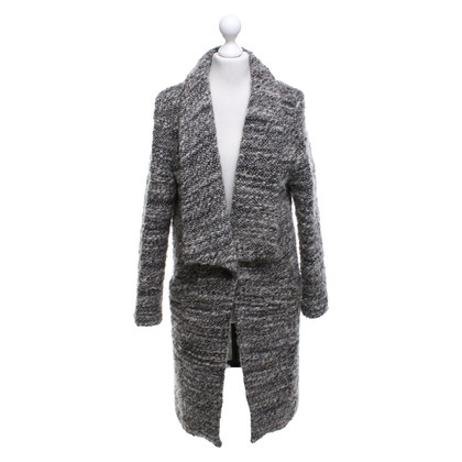 Drykorn Jacke mit Muster