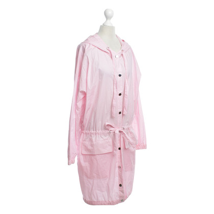 Andere Marke Designers Remix - Jacke in Rosa