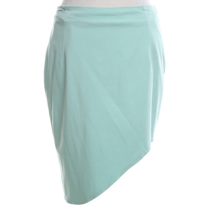 Elisabetta Franchi skirt in Mint