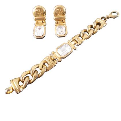 MCM Vintage jewelryset