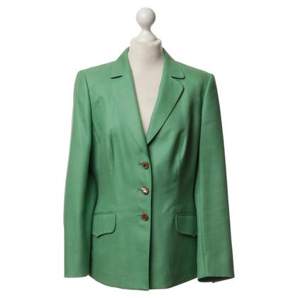 Rena Lange Blazer in mint Green