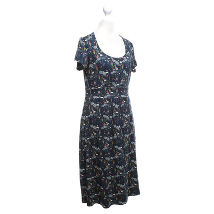 Barbour Flower Dress