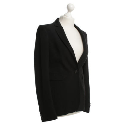 Joseph Blazer in Black