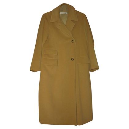 Jil Sander coat oversize