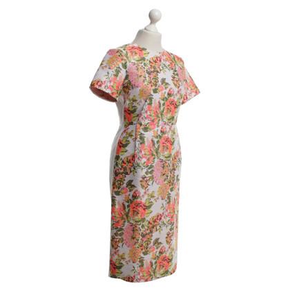 Stella McCartney Dress with floral pattern
