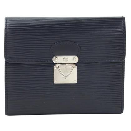 "Louis Vuitton ""Koala"" Epi lederen portemonnee"