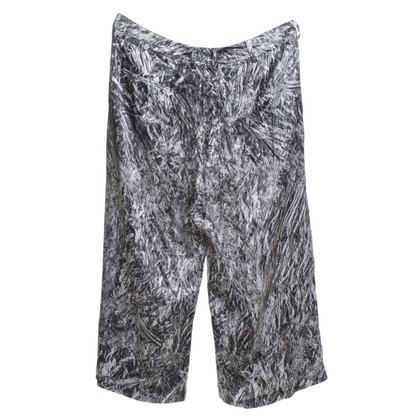 McQ Alexander McQueen trousers in grey