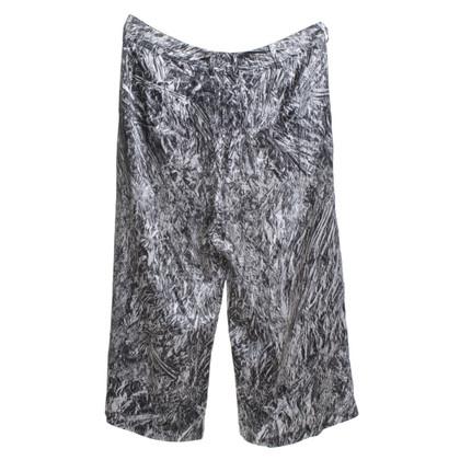 McQ Alexander McQueen Pantalon en gris