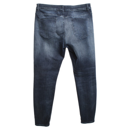 Closed Jeans in Blauw