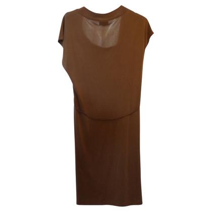 Hugo Boss Dress in brown