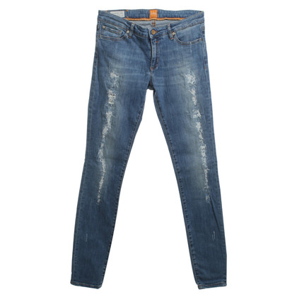 Hugo Boss Jeans blue